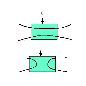 Optical System - Figure 2 - Functional diagram of OXCs