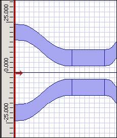 BPM - Figure 2 Flip and mirror example