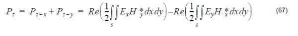 FDTD - Equation 67