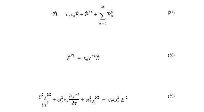 FDTD - equations 37 - 39