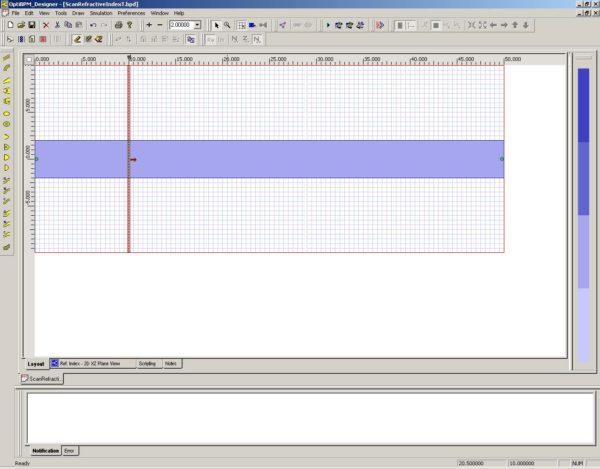 BPM -Figure 9 Insert Input Plane