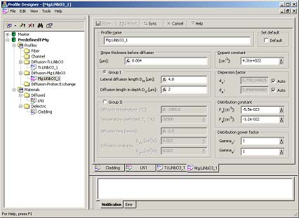 BPM - Figure 11 Mg:LiNb03_1 profile