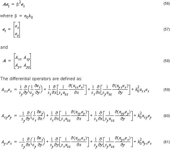 BPM - Equation 56 - 61