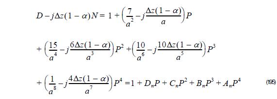 Optical BPM - Equation 195