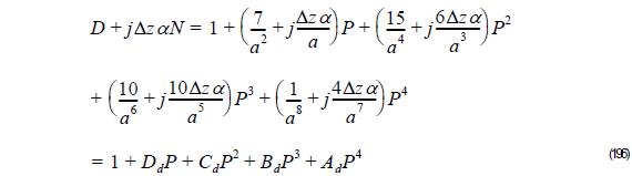 Optical BPM - Equation 196