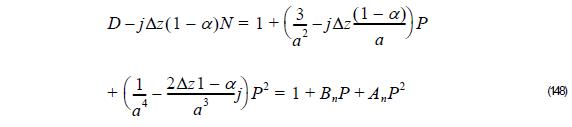 Optical BPM - Equation 148