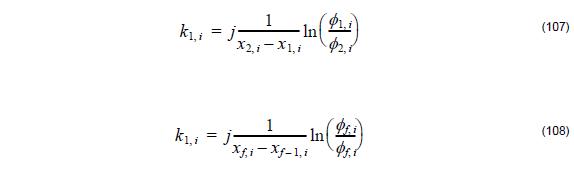 Optical BPM - Equation 107-108