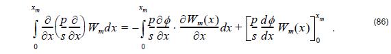 Optical BPM - Equation 86