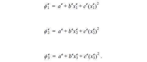 Optical BPM - Equation