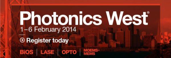 photonics west 2014
