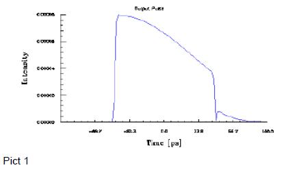 Optical Grating - Pict 1