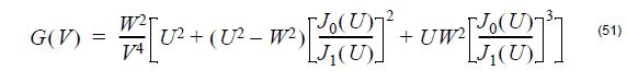 Optical Fiber - equation 51