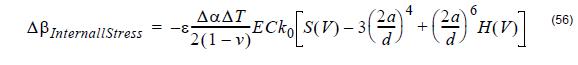 Optical Fiber - equation 56