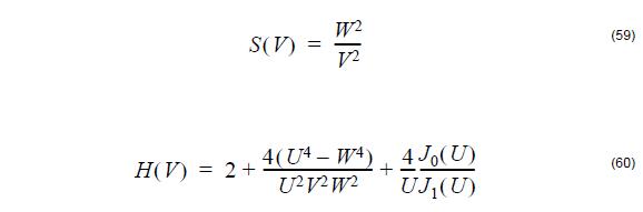 Optical Fiber - equation 59-60