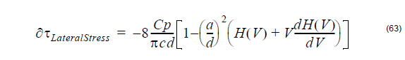 Optical Fiber - equation 63