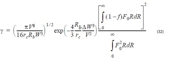 Optical Fiber - equation 32