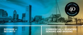 defense and commercial sensing