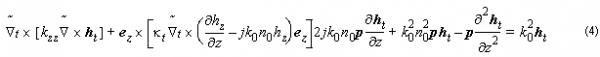 BPM - Equation 4
