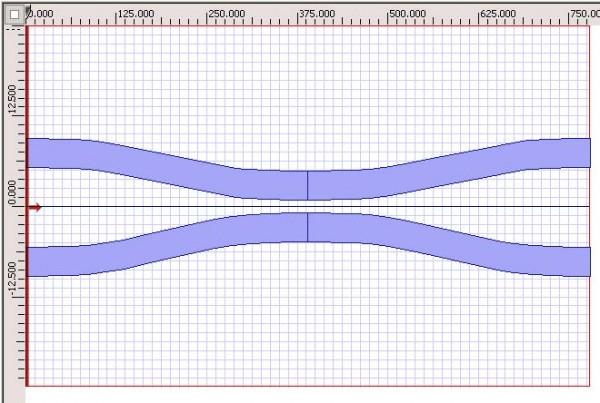 BPM - Four-port coupler
