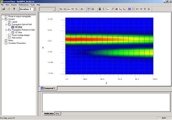 BPM - Figure 17 Iteration 3