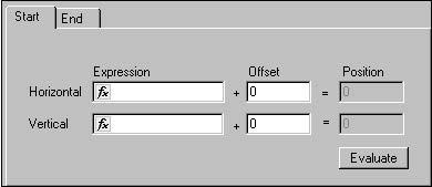 BPM - Figure 7 Start offset values — first waveguide