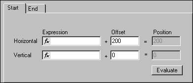 BPM -Figure 11 Start offset values — second waveguide