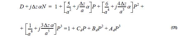 Optical BPM - Equation 176