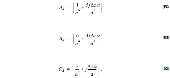 Optical BPM - Equation 180-182