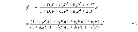 Optical BPM - Equation 201