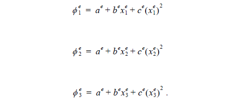 Optical BPM - Equation